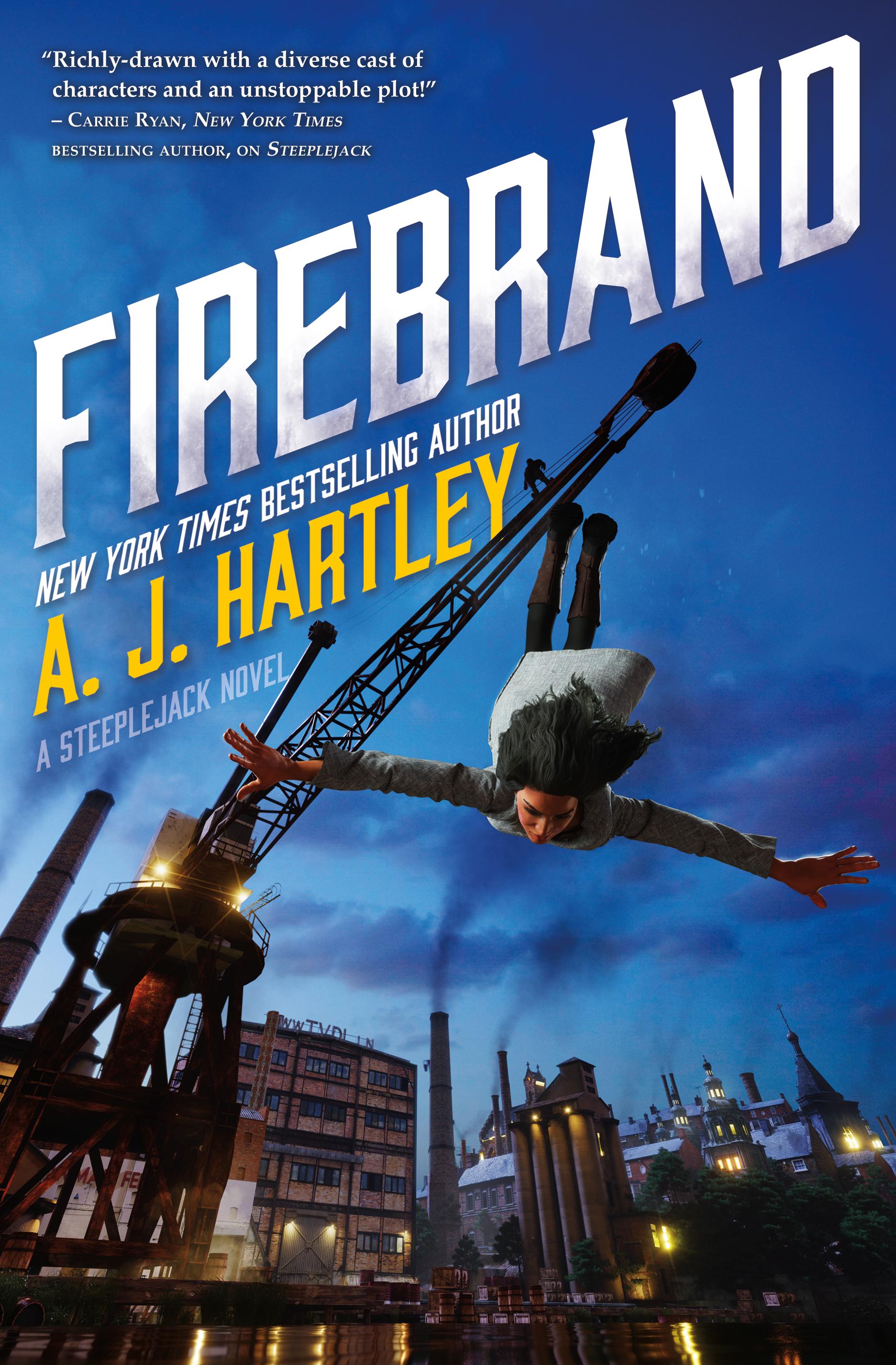 Firebrand