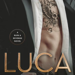 Mini Review – Luca by Sarah Castille