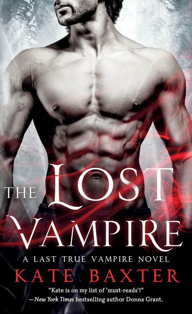 The Lost Vampire