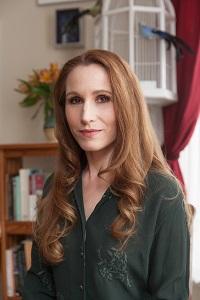 Author Interview with Theodora Goss