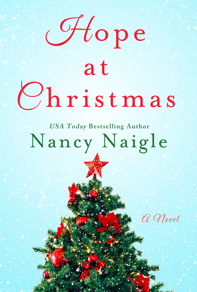 Mini Review – Hope at Christmas by Nancy Naigle
