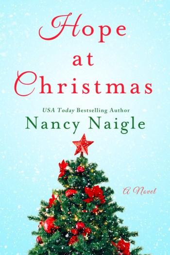 Mini Review – Hope at Christmas by Nancy Naigle