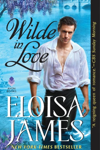 WILDE IN LOVE Scavenger Hunt #Giveaway + Review