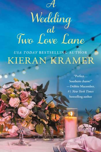 Review – A Wedding at Two Love Lane by Kieran Kramer