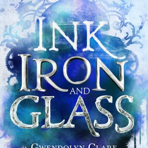 Scriptology, Science, and Fantasy | The Inspiration Behind Ink, Iron, and Glass