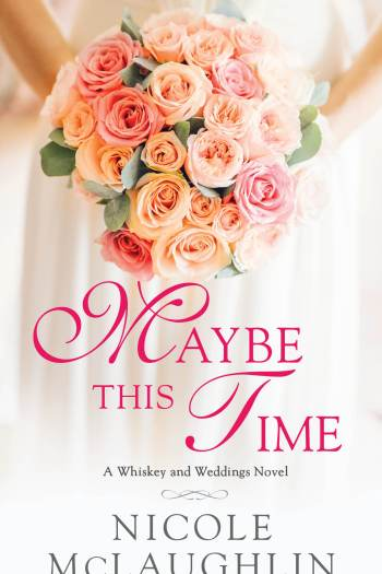 Book Review | Maybe This Time by Nicole McLaughlin