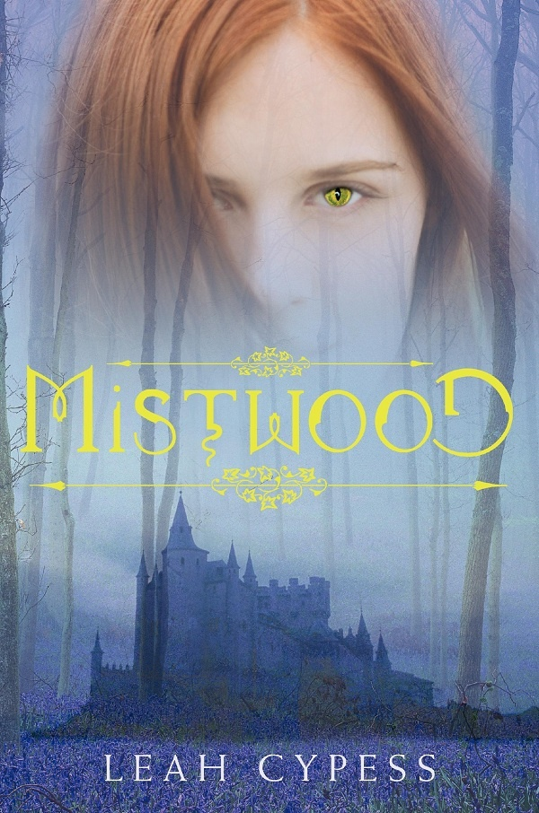 All Bark and No Bite | Mistwood by Leah Cypess