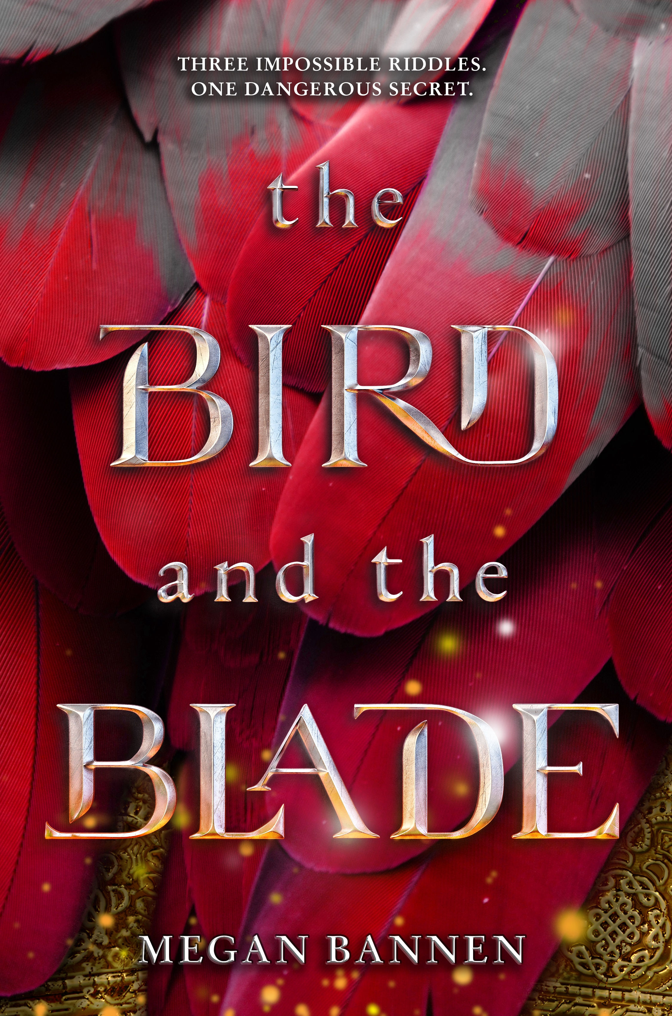 An Intricate Riddle of Its Own | The Bird and the Blade by Megan Bannen