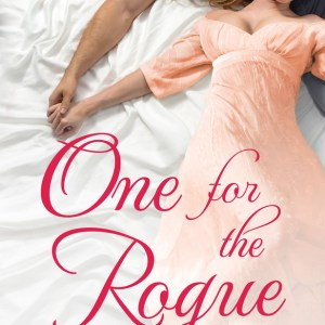 One for the Rogue by Manda Collins | ARC Review