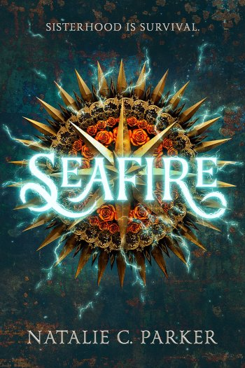 Swashbuckling Adventure but Not My Captain   Seafire by Natalie C. Parker