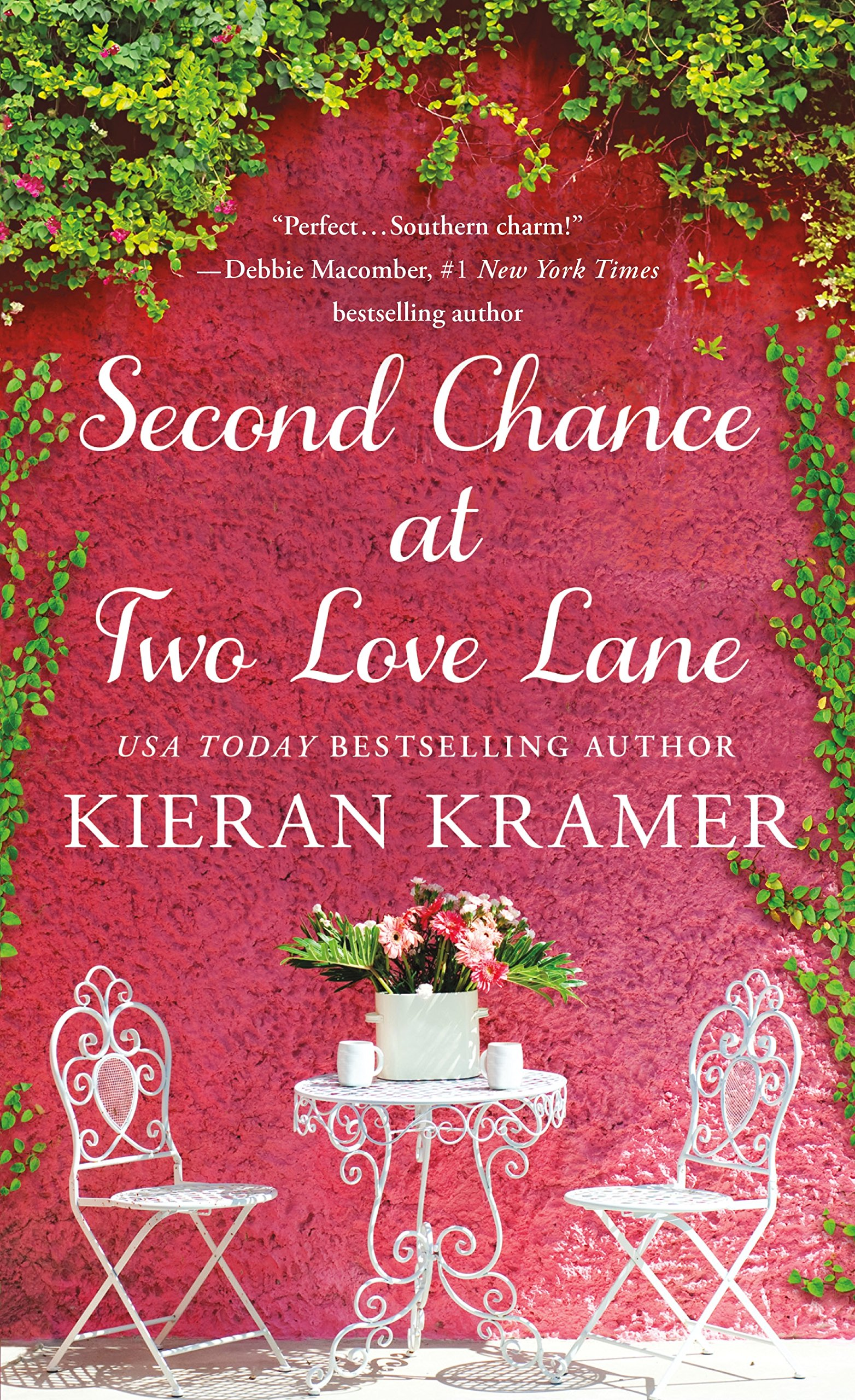 The Third Time was NOT the Charm | Second Chance at Two Love Lane by Kieran Kramer