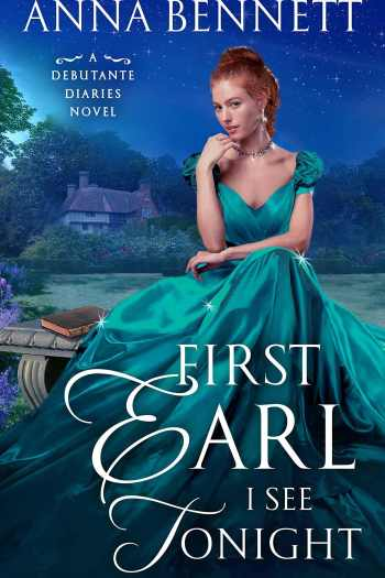 Mediocre and Over the Top   First Earl I See Tonight by Anna Bennett