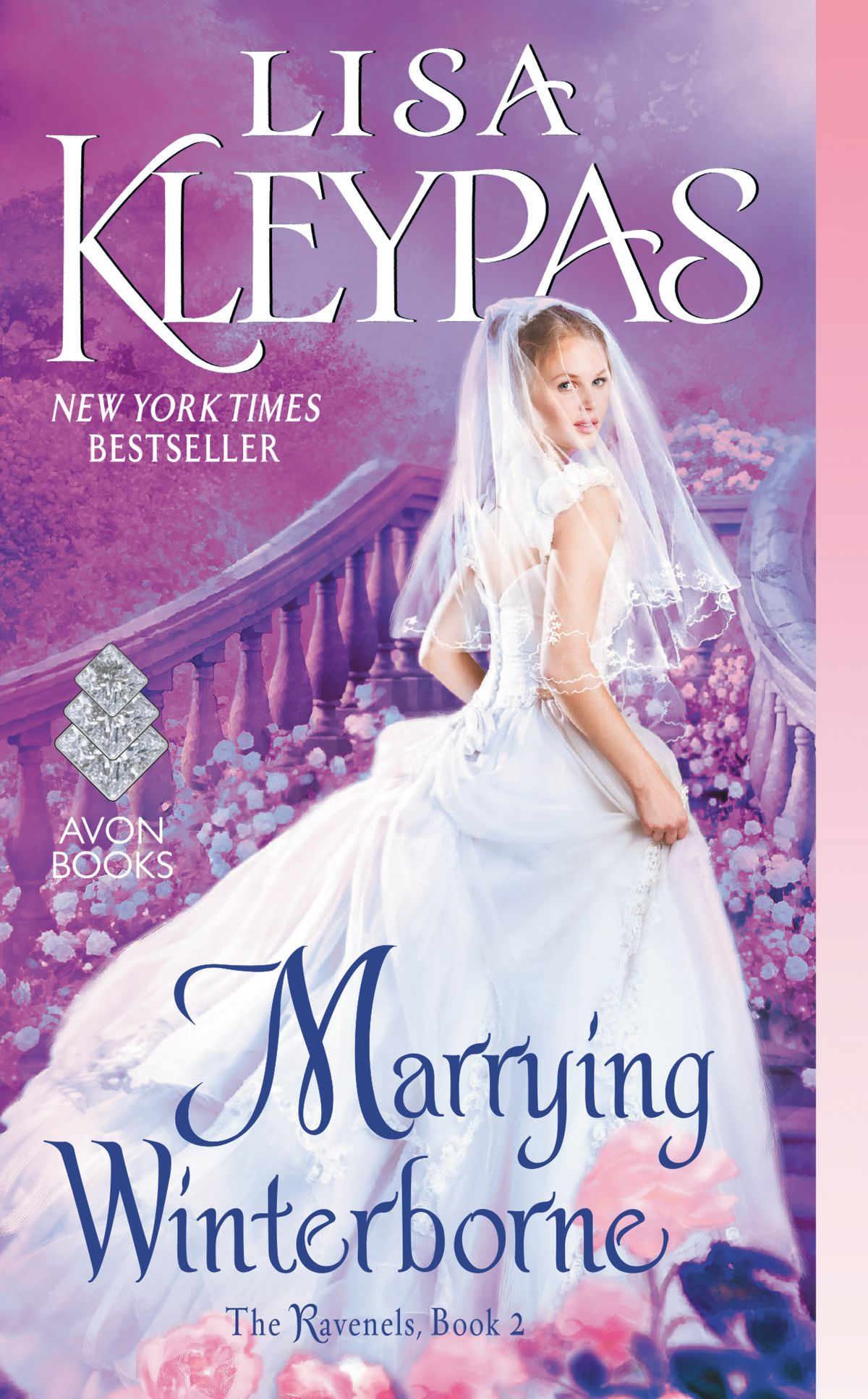 Book Review | Marrying Winterborne by Lisa Kleypas