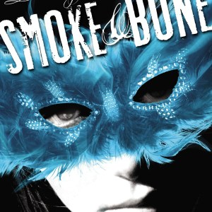 Audiobook Review | Daughter of Smoke and Bone by Laini Taylor