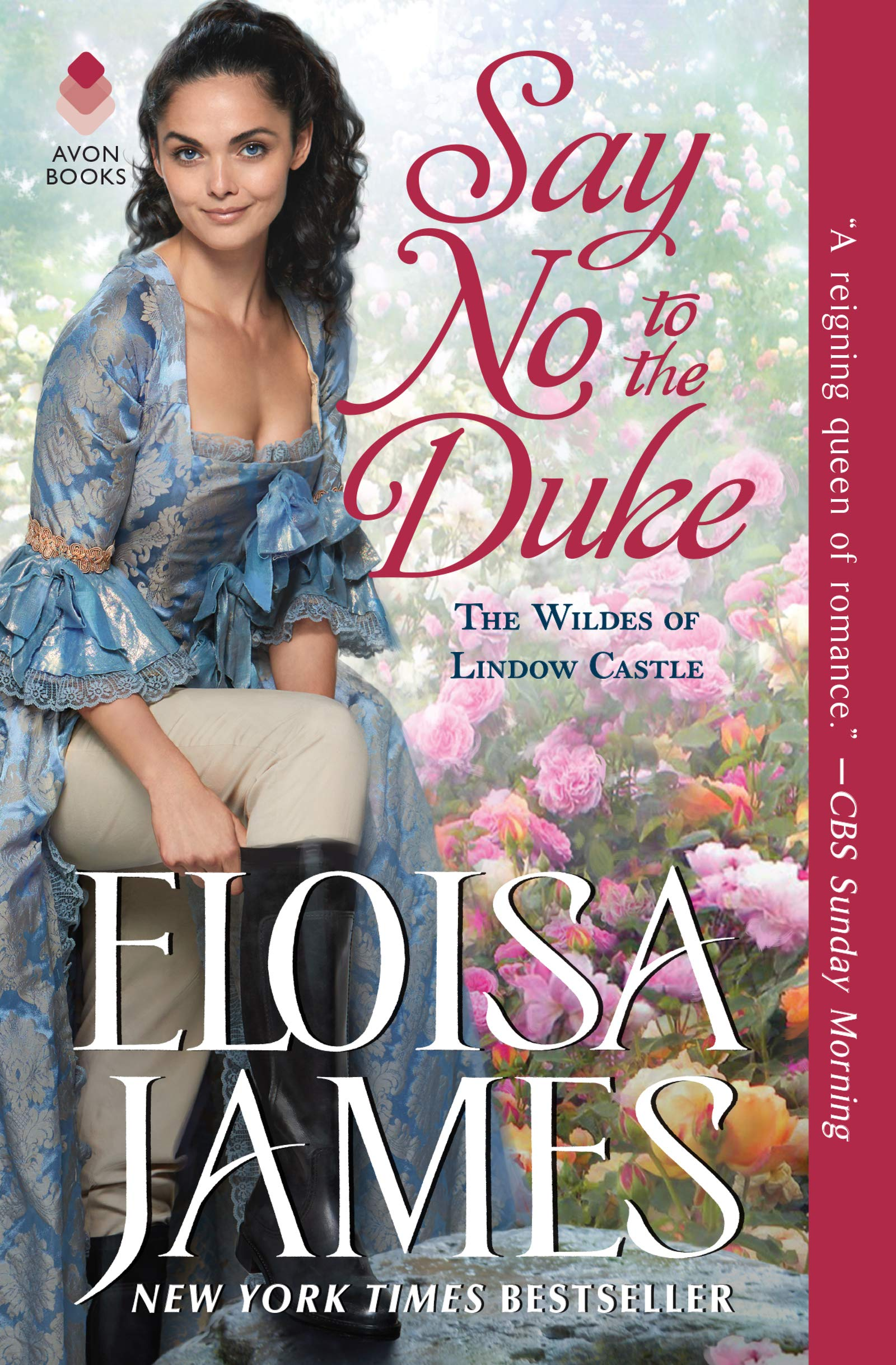 Say No to the Duke