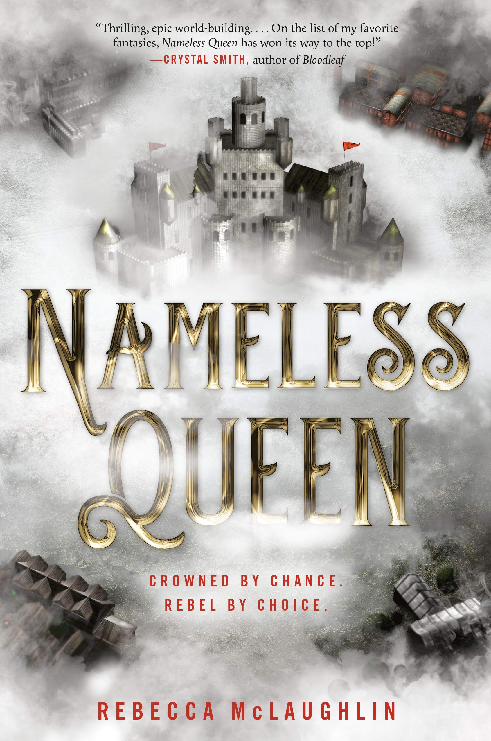 Nameless Queen Summary