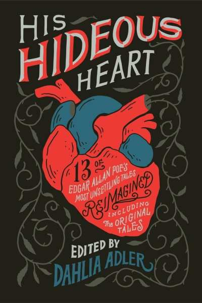 His Hideous Heart Book Review