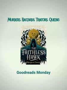 Faithless Hawk Book Cover