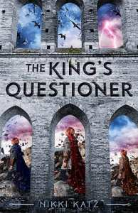 Kings Questioner Book Cover