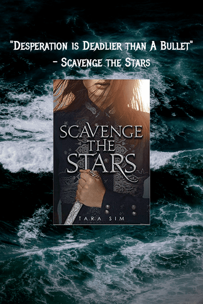 Scavenge The Stars Review
