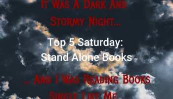 Best Stand Alone Books
