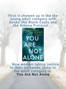 You Are Not Alone Cover Image
