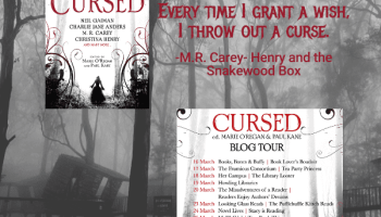 Cursed Anthology Review