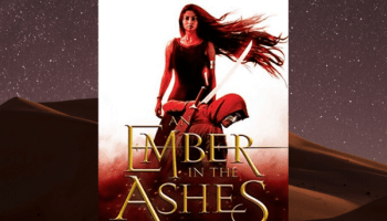Ember In The Ashes By Sabaa Tahir
