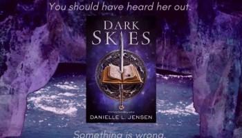 Dark Skies By Danielle Jensen