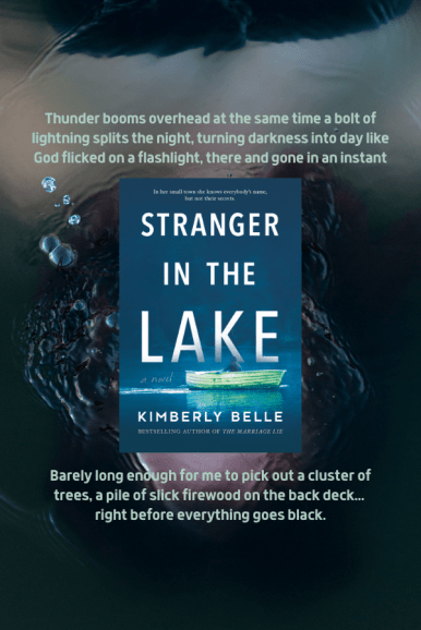 Stranger In The Lake By Kimberly Belle Review