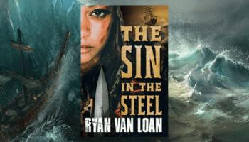 Sin in the Steel By Ryan Van Loan
