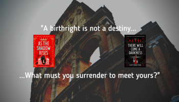 As the shadow rises By Katie Rose Pool review