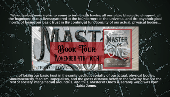 Master of One Interview by Jaida Jones And Dani Bennett