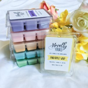 Wax Melts |  Novelly Yours