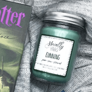 Cunning | 12oz jar | Novelly Yours Candles