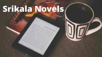 srikala novels