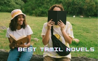 Best Tamil Novels