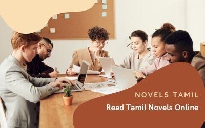 Read Tamil Novels Online