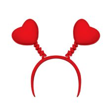 Heart Headboppers
