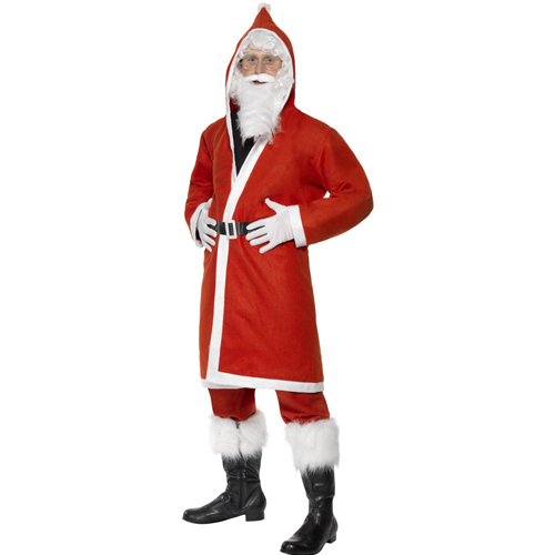 Father Xmas Costume