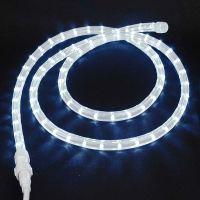 Custom Cool White LED Rope Light Kit - Novelty Lights