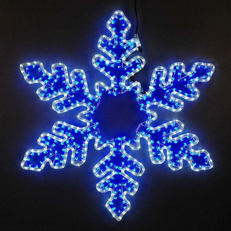 C9 Blue Led Christmas Lights