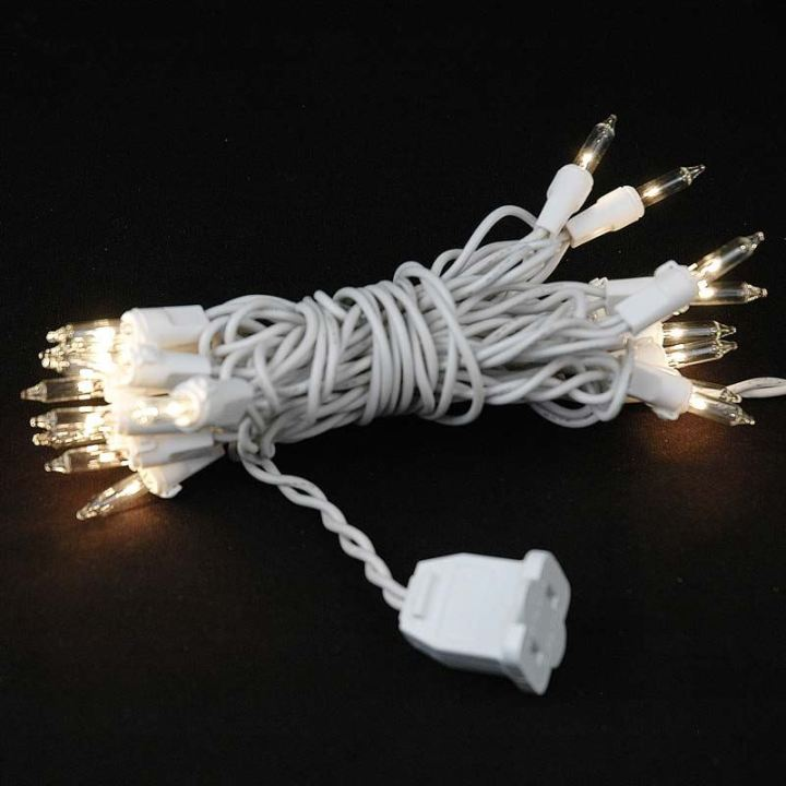 Home Accents 25 C9 Lights