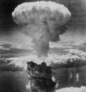 Bomba - Fatima - IL SANTO ROSARIO E LA BOMBA ATOMICA