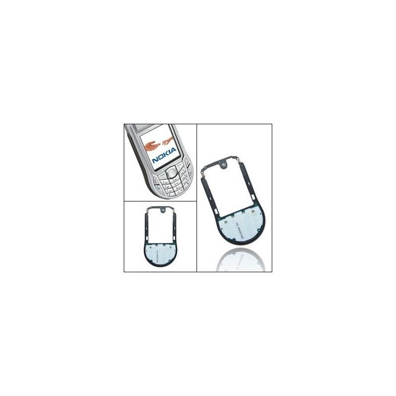 Módulo UI Nokia 6630