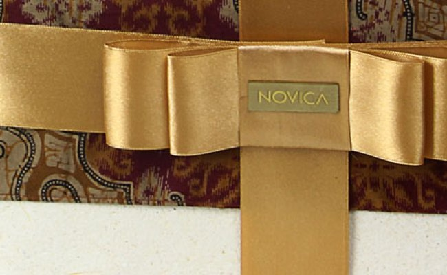 Unique Gifts At Novica Unique Gifts For Her Him