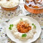 Garam Masala Tuesdays: Mutton Patiala