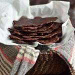 Garam Masala Tuesdays: Gluten Free Ragi paranthas