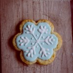 Lemon and Almond Cookies: an eggless recipe