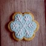 Lemon and Almond Cookies: an eggless recipe